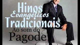 Você tem Valor - Waguinho Pagode Gospel