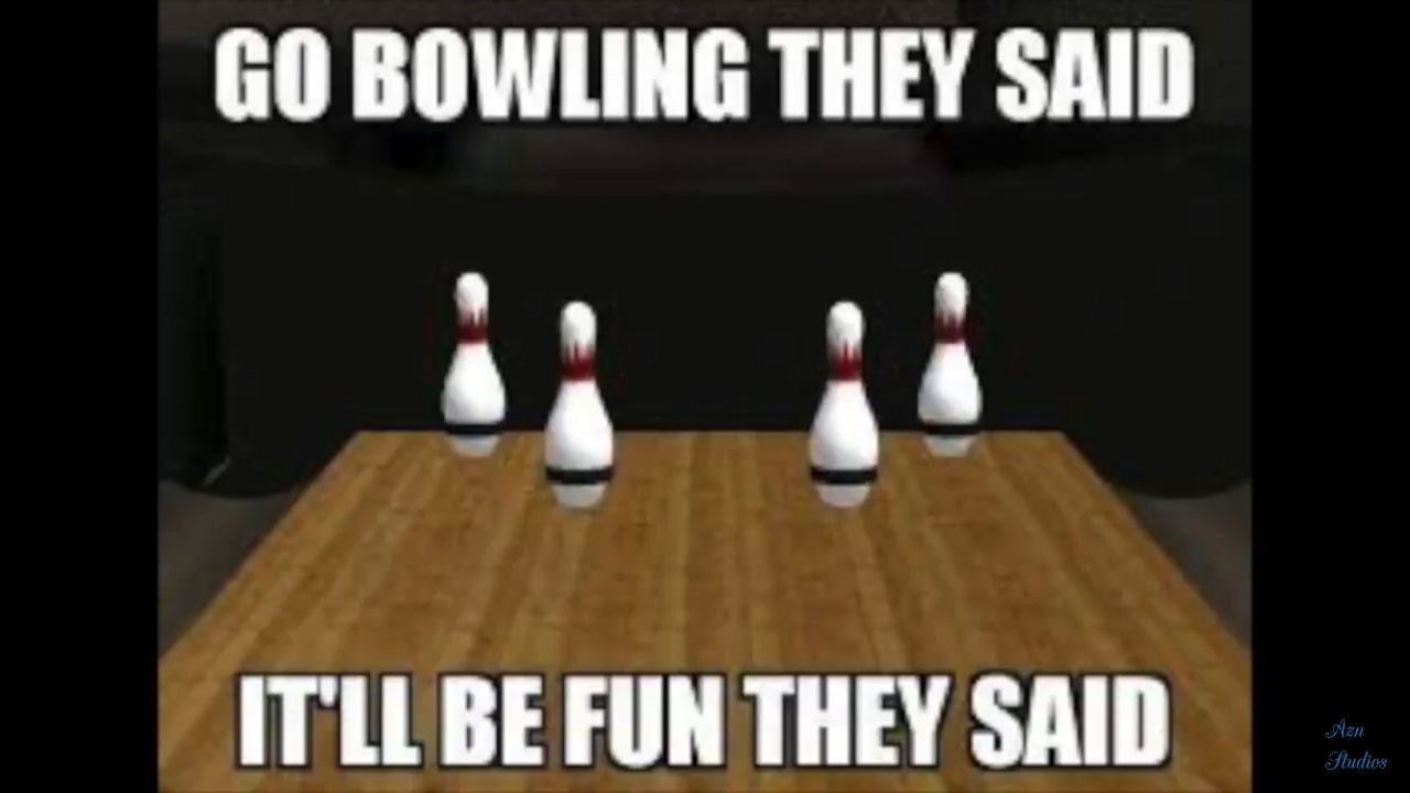 Bowling Meme Compilation Youtube