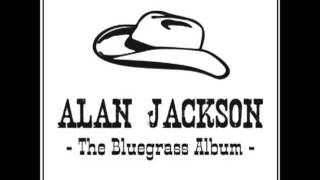 Watch Alan Jackson Blue Side Of Heaven video