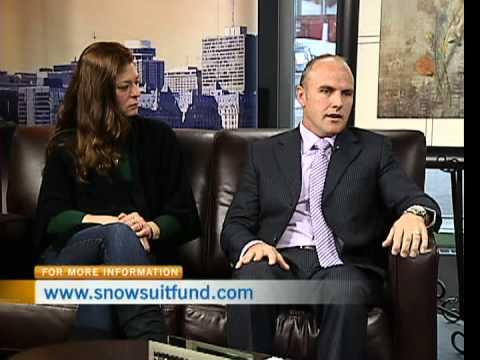 Ottawa Snowsuit Fund Gala