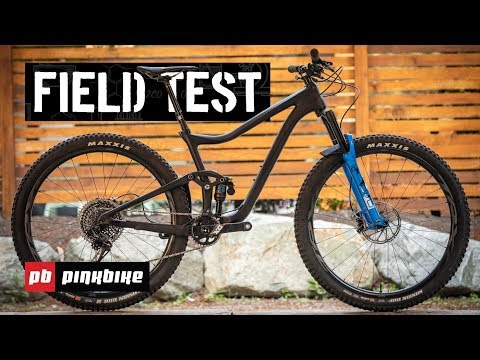Giant Trance Advanced 29 Review | 2018 Pinkbike Field Test