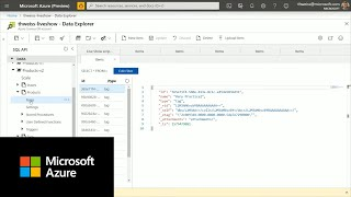 Lower latency through the right data model with Azure Cosmos DB