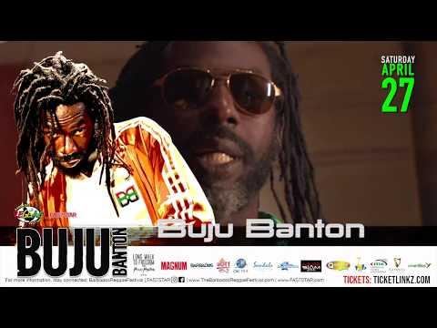 Barbados Reggae Festival 2019