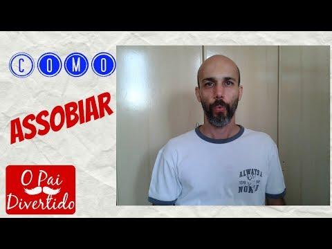 COMO ASSOBIAR (BÁSICO) - TUTORIAL