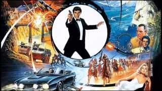 The Living Daylights - The Sniper Was a Woman HD