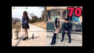 Hài Trung Quốc | Xem Đi Xem Lại 100 Lần Vẫn Buồn Cười | Không Cười Không Phải Là Người Phần 70