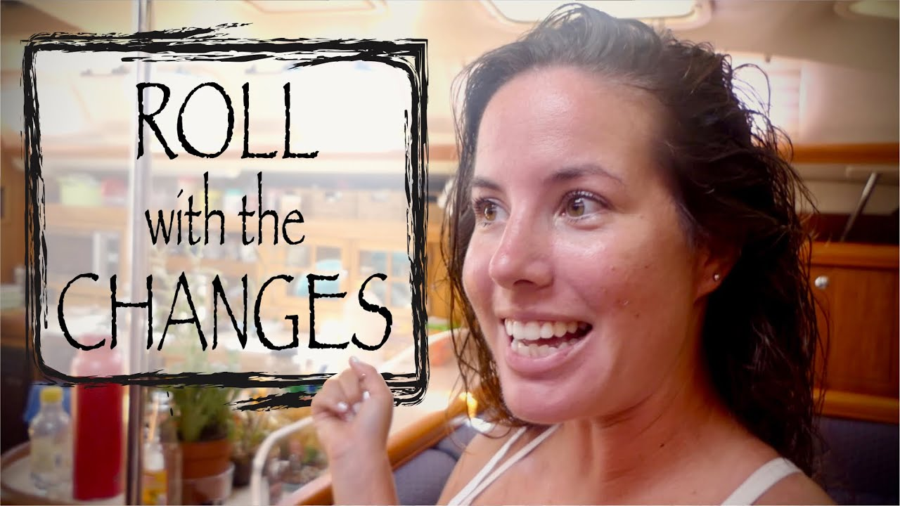 SAILORS PLAN While The GODS LAUGH | SailAway 168