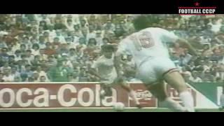 видео История великого тренера Ринуса Михелса