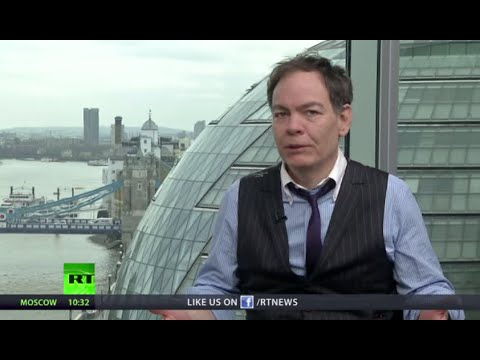 Keiser Report: Private Finance or Public Swindle? (E746)