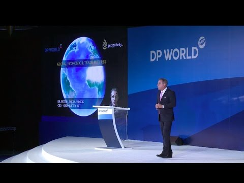 Emerging Economic World Order - DP World Annual Leadership Meeting - 2016