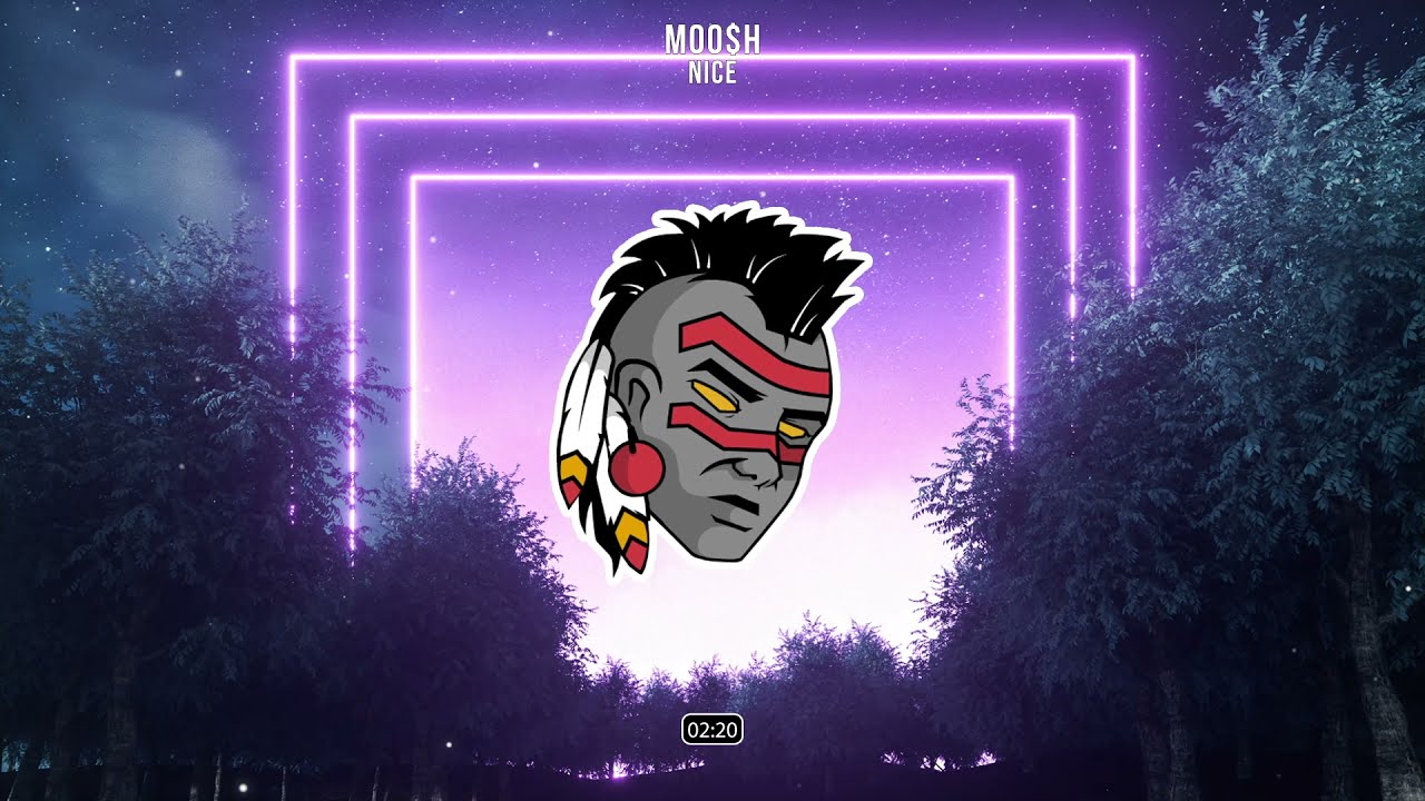 """Download MOO$H - """"Nice"""" (Official Audio)"""