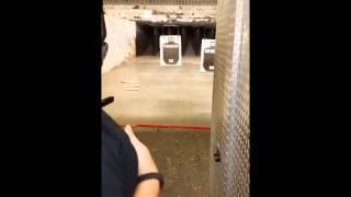 NSS IRREGULAR WARFARE SHOOT 12092014