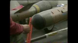 Военная тайна. НТВ - Зенитно-ракетный комплекс Каштан-М