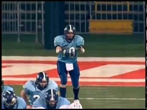 2005 IHSA Boys Football Class 7A Championship Game: Mt. Prospect (Prospect) vs. Chicago (Mt. Carmel)