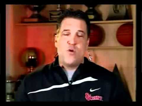 Steve Lavin On St. John's Season