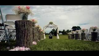 Brandi + Cameron | The Wedding Day