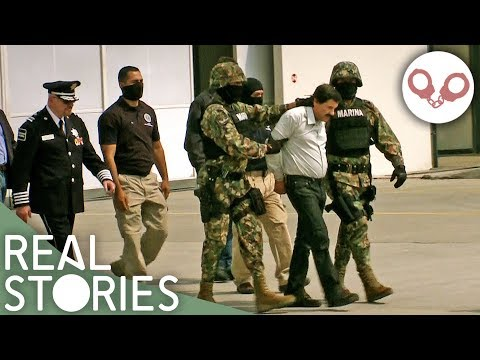 The Fall Of El Chapo (True Crime Documentary) | Real Stories