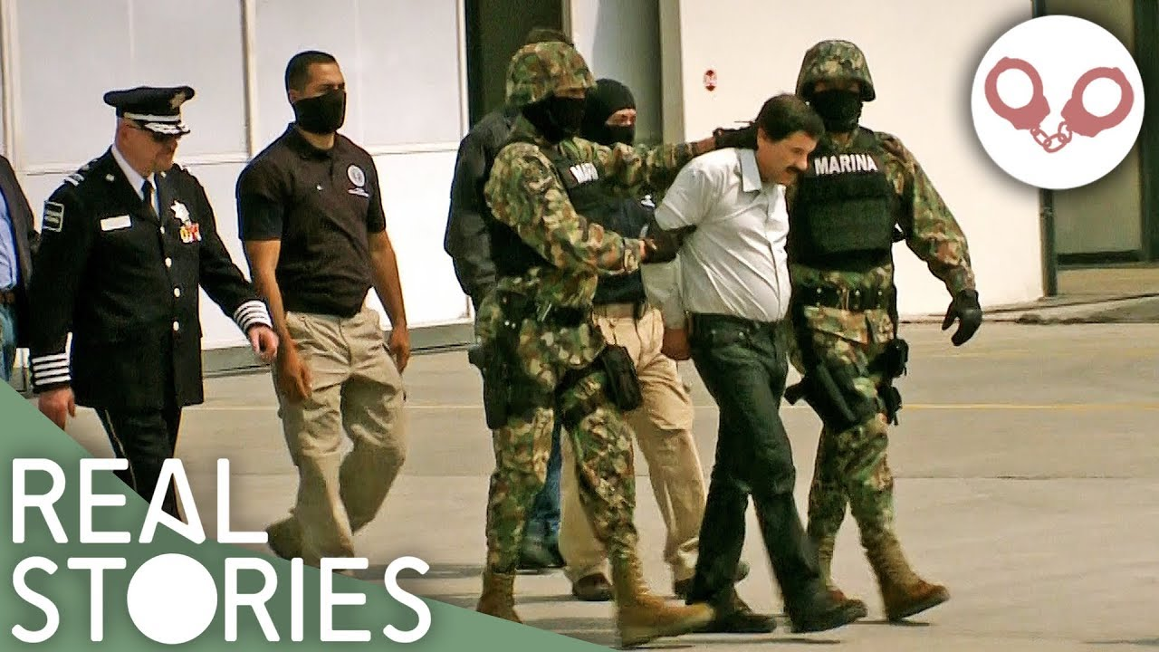 Download The Fall of El Chapo (True Crime Documentary) | Real Stories