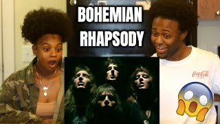 QUEEN - BOHEMIAN RHAPSODY (THIS IS LEGENDARY)
