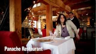 Win a Deluxe Gourmet Tour Contest Video