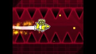 Geometry Dash - Fun with FPS bypass