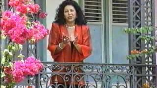 GERTRUDE SEININ - Maman créole, Maman Rose