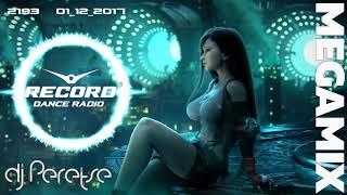 Record Megamix 2193 DJ Peretse Best Pop Mashup Mix 01 12 2017