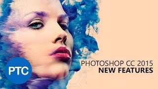 Photoshop CC 2015 Tutorials