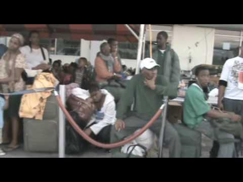 R & D TV: Ron's trip to Haiti