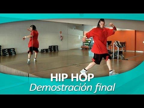 HIP HOP 18. Demostración Final
