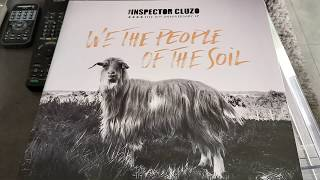 The Inspector Cluzo 🇫🇷 - Ideologies / Little Girl - Vinyl We The People Of The Soil  LP 🇪🇺 2018
