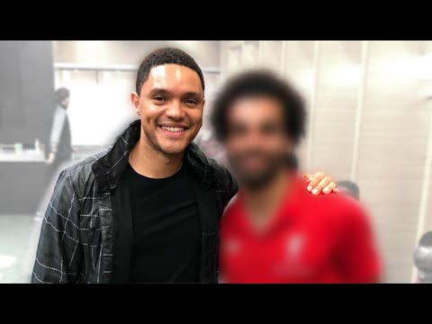The Cooligans interview Trevor Noah at NY Fest