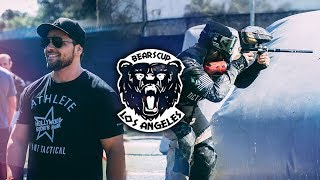 Bearscup Tournament Paintball Series // Hollywood Sports Park // September 2018