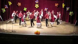Varnenski tanc