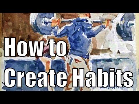 Видео Good habits essay