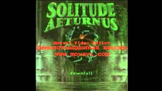 Solitude Aeturnus - Downfall (full album) [1996]