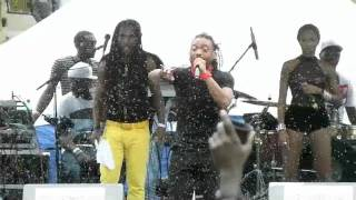 Machel Montano Live - Mr Fete