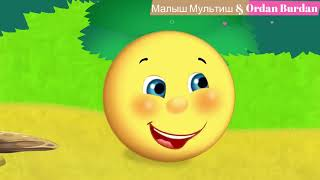 Qogalin Nagili (Сказки канала Малыш Мультиш)