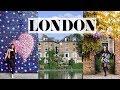 GUIDA: Londra LOW COST 💷 Come muoversi risparmiando | Serena Matcha Latte