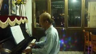 Mùa thu cho em - Đệm hát piano - Slow