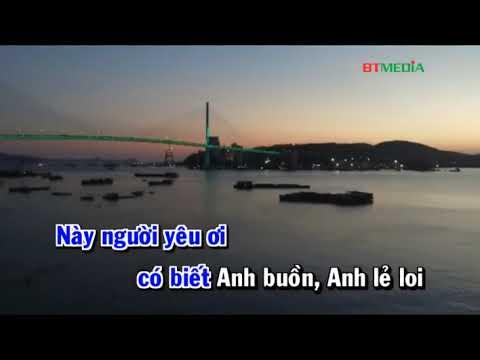 Con đường hạnh phúc Karaoke Tone Nam Trầm G