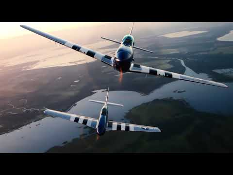 World War II Trainers - The Ace Makers - Flight Journal