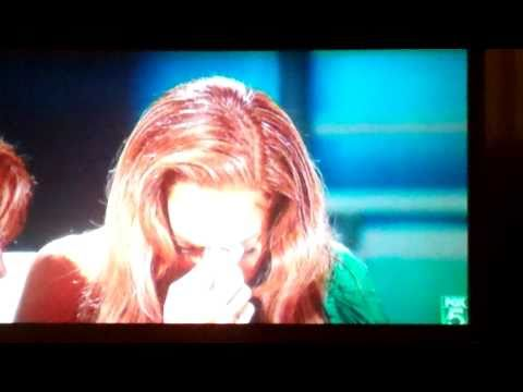 Jennifer Lopez  CRIES then QUITS American Idol !!!!!!!!!!   2-23-11