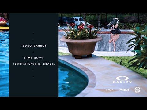 In Transition - Pedro Barros