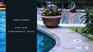 Pedro Barros - In Transition