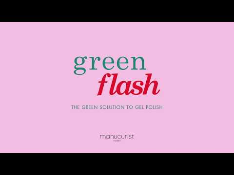 Green Flash - Protocol for professional