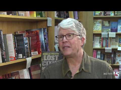 Douglas Preston: The Lost City of the Monkey God