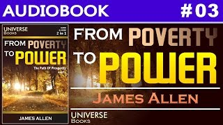 From Poverty To Power James Allen Full Audiobook 03