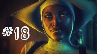 Hitman Absolution Gameplay Walkthrough Part 18 - Dexter Industries - Mission 11