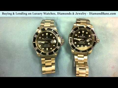 Thumbnail: How to Tell a Fake Rolex